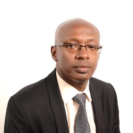 Patrick K. Mbonye