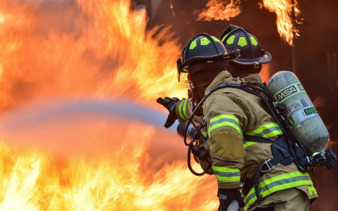 SIG launches second private fire station in Africa